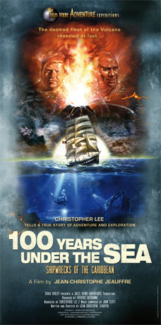 100YEARSposter