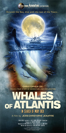 WHALESposter