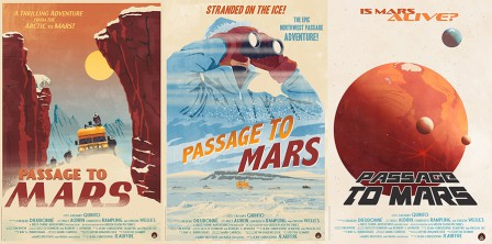 3posters
