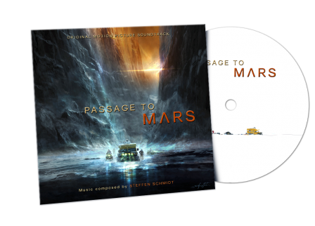 Passage To Mars Soundtrack