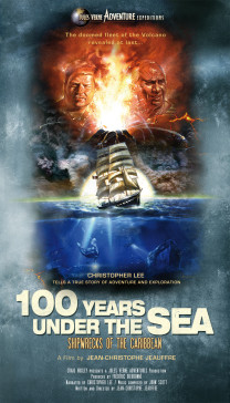 100 YEARS UNDER THE SEA POSTER-1